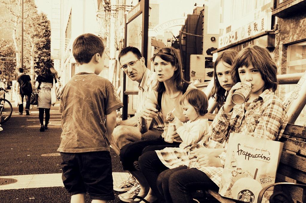 les reunions de famille Harajuku...jpg